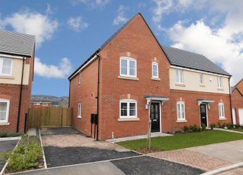Thumbnail 3 bed semi-detached house to rent in Campbell Bannerman Way, Tividale, Oldbury