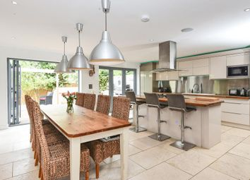 Thumbnail Terraced house to rent in Lakeside, North Oxford
