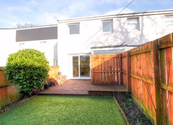 Thumbnail 3 bed terraced house for sale in Eshott Close, West Denton, Newcastle Upon Tyne