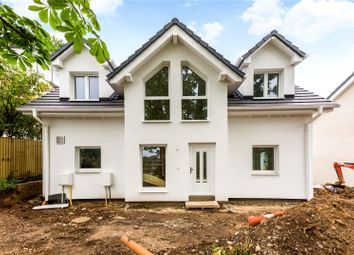 Thumbnail 4 bed detached house for sale in Henley Road, Marlow, Buckinghamshire