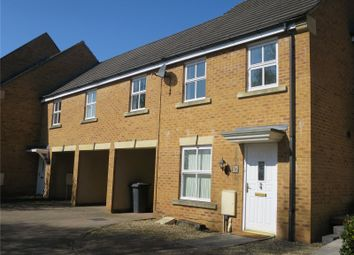 Thumbnail 2 bed terraced house to rent in Parnell Road, Stoke Park, Bristol