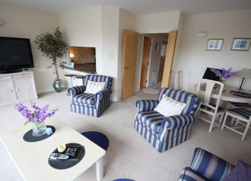 Thumbnail 2 bed flat to rent in Port Way, Port Solent, Portsmouth