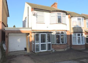 Thumbnail 3 bed semi-detached house for sale in Alton Road, Luton