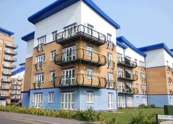 Thumbnail 2 bedroom flat for sale in Luscinia View, Napier Road, Reading