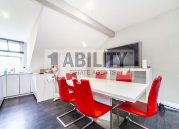 Thumbnail 2 bed flat for sale in Holland Park Gardens, London