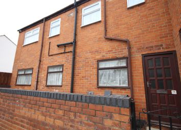 Thumbnail 2 bedroom end terrace house to rent in Boulevard, Hull