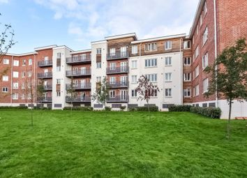 Thumbnail 2 bed flat to rent in Burghley Court, Maidenhead