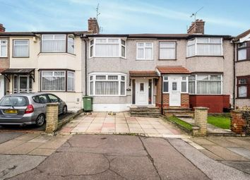 Thumbnail 1 bed terraced house for sale in Ardwell Avenue, Ilford