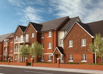 """Thumbnail 1 bed flat for sale in """"Typical 1 Bedroom"""" at Wellington Road, Wokingham"""