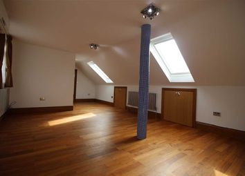 Thumbnail 2 bed maisonette to rent in Beattyville Gardens, Ilford
