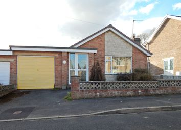Thumbnail 3 bed detached bungalow for sale in Boundary Close, Yeovil