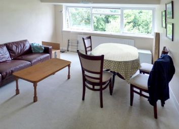 Thumbnail 2 bed flat for sale in Glen Eyre Road, Southampton