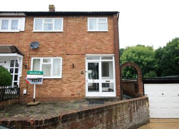 3 bed terraced house for sale in Greenbank Close, Romford RM3