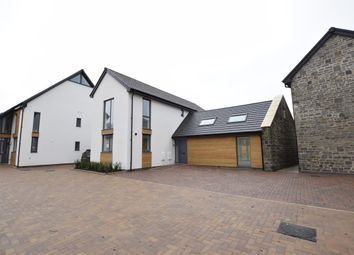 Thumbnail 3 bed detached house for sale in Plot 5 - Sheep Field Gardens, Portishead, Bristol