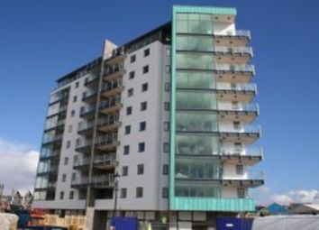 Thumbnail 2 bedroom flat to rent in Marrowbone Slip, Plymouth