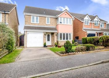Thumbnail 4 bedroom detached house for sale in Carlton Colville, Lowestoft, Suffolk