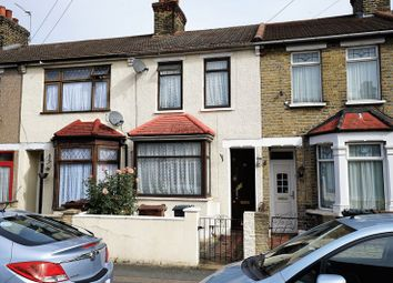 Thumbnail 2 bed terraced house for sale in Sparsholt Road, Barking
