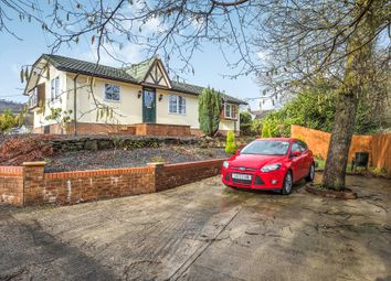 Thumbnail 2 bed detached bungalow for sale in Neath Road, Bryncoch, Neath