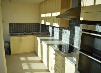 Thumbnail 2 bedroom flat to rent in Elizabeth Drive, Banstead