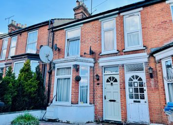 Thumbnail 2 bed property to rent in Rectory Road, Ipswich