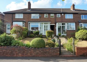 Thumbnail 2 bed terraced house for sale in Regina Avenue, Birmingham