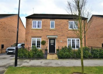 Thumbnail 4 bed detached house for sale in Broad Lane, Auckley, Doncaster, South Yorkshire