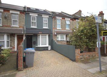 Thumbnail 4 bedroom terraced house to rent in Rucklidge Avenue, Harlesden, London