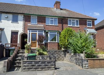 Thumbnail 3 bed terraced house for sale in Princess Road, Oldbury