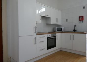 Thumbnail 1 bed flat to rent in Marlborough Road, Roath, Cardiff