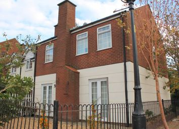 Thumbnail 3 bed semi-detached house to rent in Merchants Quay, Salford