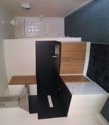 Thumbnail Studio to rent in Jessop Street, Castleford