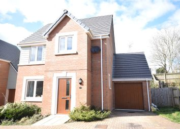 Thumbnail 3 bed detached house for sale in Tylers Meadow, Torrington
