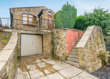 Thumbnail 3 bed detached bungalow for sale in Stockwell Drive, Batley