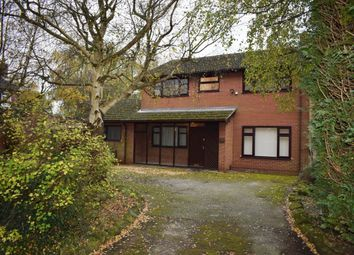 Thumbnail 5 bedroom detached house to rent in Town End Farm, Lees Lane, South Normanton