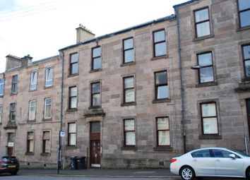 Thumbnail 2 bed flat to rent in Brachelston Street, Greenock