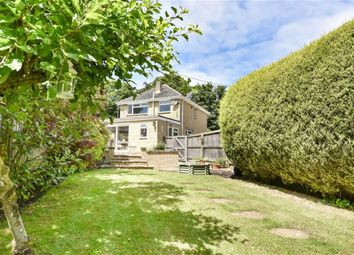 Thumbnail 3 bed detached house for sale in Broadbush, Blunsdon, Wiltshire
