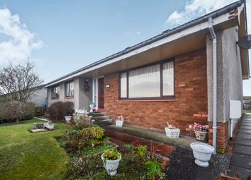 Thumbnail 4 bed detached bungalow for sale in Inch View, Kinghorn