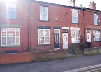 2 bed terraced house for sale in Hempshaw Lane, Offerton, Stockport SK2