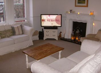 Thumbnail 2 bed flat to rent in 9 Hyde Terrace, Leeds