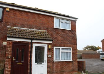 Thumbnail 2 bed end terrace house to rent in Sandpiper Way, Weymouth