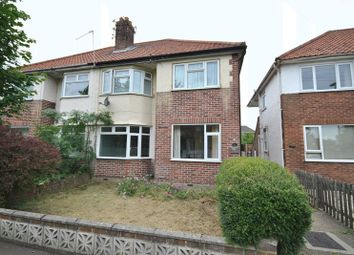Thumbnail 2 bed flat for sale in Glenmore Gardens, Norwich