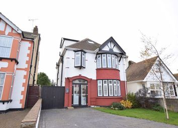 Thumbnail 4 bed detached house for sale in West Avenue, Clacton-On-Sea
