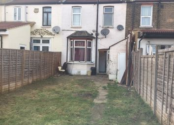 Thumbnail 1 bedroom terraced house to rent in Henley Road, Ilford