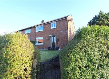 Thumbnail 3 bed property for sale in Charles Crescent, Preston