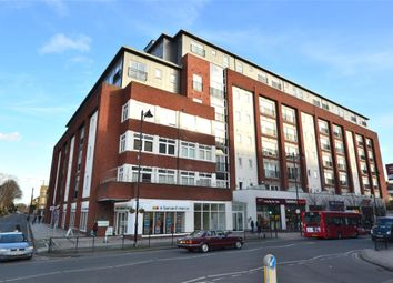 Thumbnail 2 bedroom flat for sale in Canon Court, Manor Road, Wallington