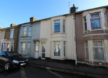 3 bed terraced house to rent in Invicta Road, Sheerness ME12
