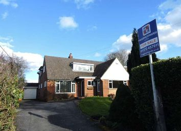 Thumbnail 5 bed detached house for sale in Woodlands Road, Bookham, Leatherhead