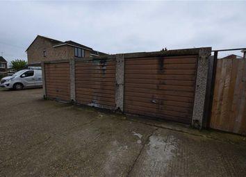 Parking/garage for sale in Clyde, East Tilbury, Essex RM18