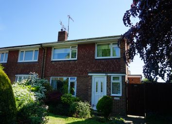 Thumbnail 3 bed semi-detached house for sale in Durrington Lane, Worthing