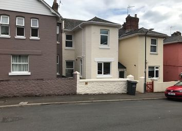 Thumbnail 3 bed terraced house to rent in Crownhill Park, Torquay, Devon
